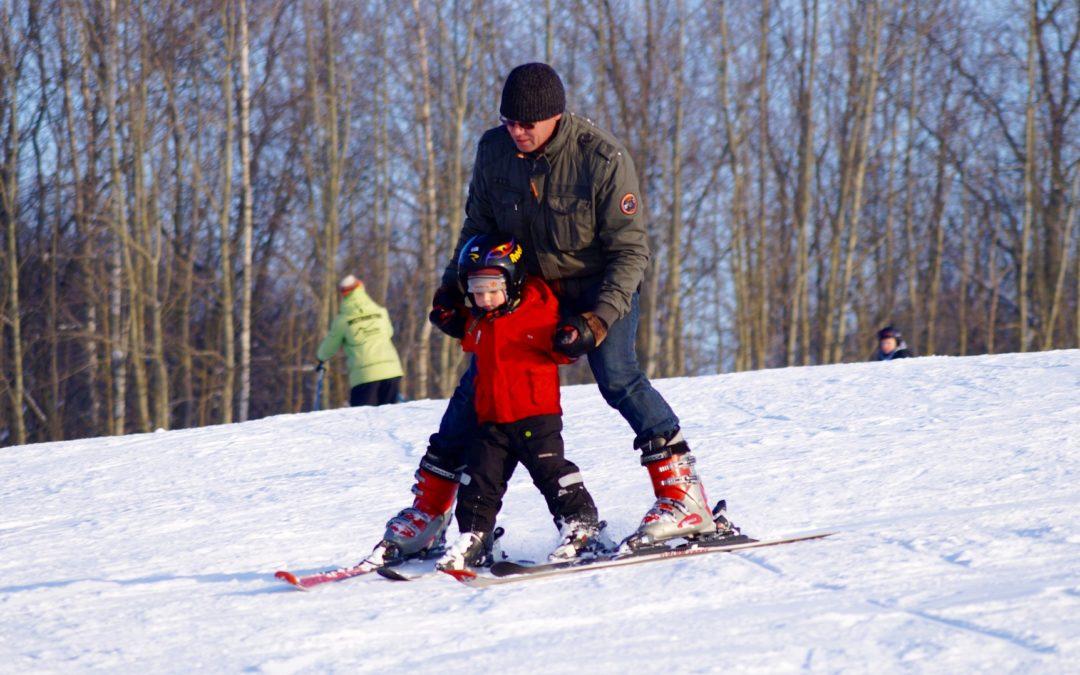 ¿Por qué debo contratar un seguro de esquí?