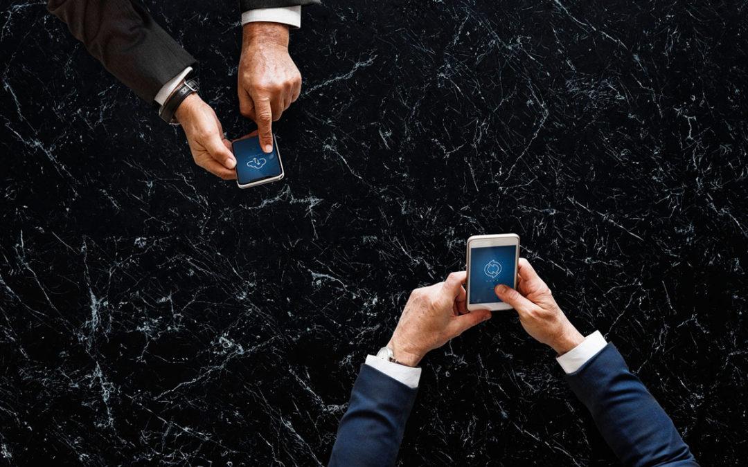 Declaración iDEA, el parte amistoso desde tu móvil