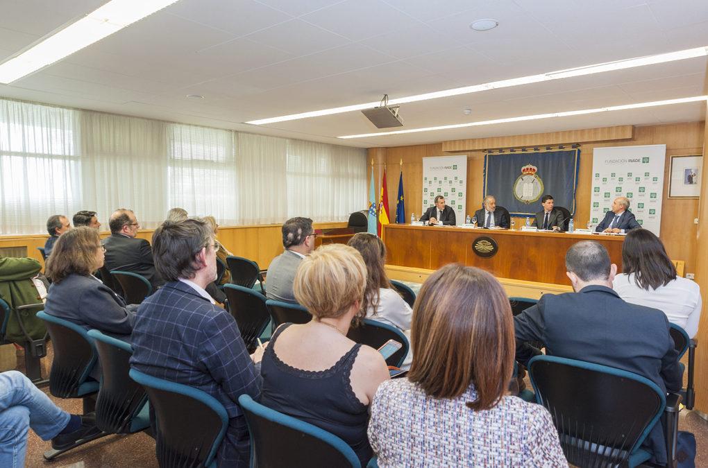 Nuevo Foro INADE sobre sanciones a directivos por infracciones de las normas de competencia: Riesgos, gestión y mecanismos aseguradores
