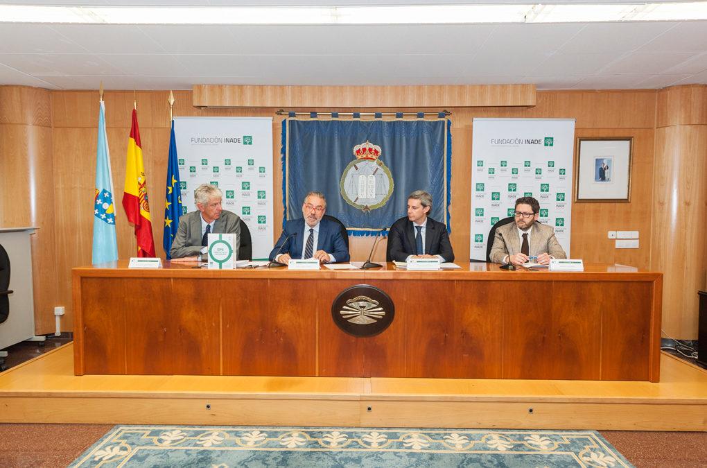 Análisis del riesgo de la responsabilidad medioambiental en el Foro INADE