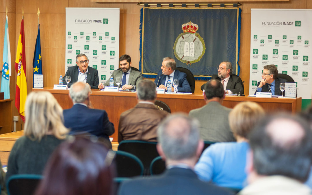 Análisis de la la reducción de los recargos para la cobertura de los riesgos extraordinarios en el Foro INADE