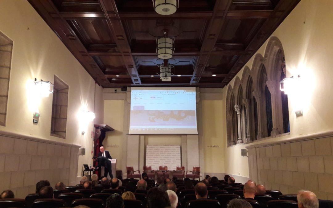 AGACOSE celebra el Congreso anual de Corredores y Corredurías de Seguros en Santiago de Compostela