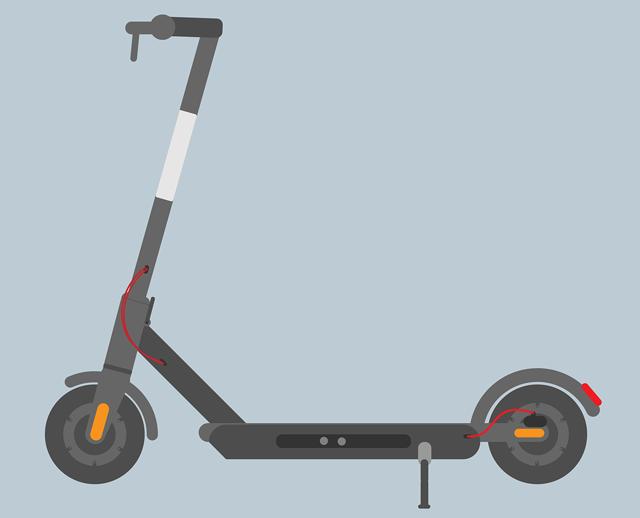 ¿Por qué necesitas un seguro para tu patinete eléctrico?